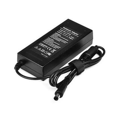 Portable power adapter for Fujitsu 19V-4.74A 90W FCC CE RoHs marked