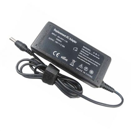 OEM high quality power adapter charging for Samsung 19V 3.16A 5.5*3.0mm 60W