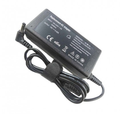 Portable Battery Charger For Asus Laptop 19V 3.42A 5.5*2.5mm 65W