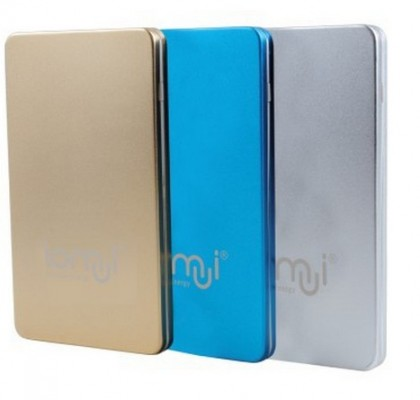 3000mah power banks hot sale good quality power battery charger