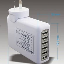 cheap USB power adapter
