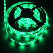 5050 LED strips UL CE