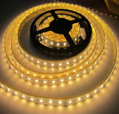 UL LED strips Epistar LED Type SMD2835/5050/5630/3014 View Angle 120° IP20/IP65/IP66/IP68