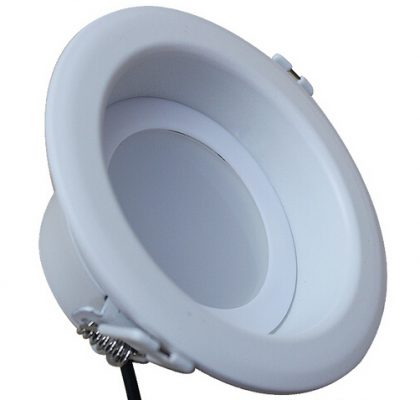 3inch smd LED downlight 12w 3030SMD private design led 90mm cut out led downlight