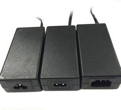 12V 5A 10A 60W 100W power supplies with UL marked power adapter for LED strips