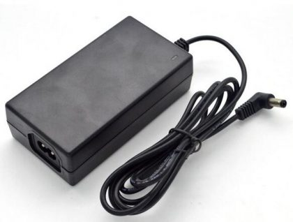 12v power adapters with UL CE marked for LED monitor 12v 60w power supplies for CCTV cameras