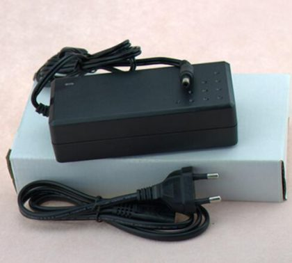 Desktop 12v power adapter ac to dc 12V 5A 60w power adapter supplies for led light bar