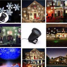 waterproof projector lights