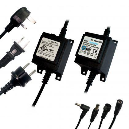 24VAC 250W IP68 Waterproof Power Transformer for Swimming Pool Lighting,CE UL marked