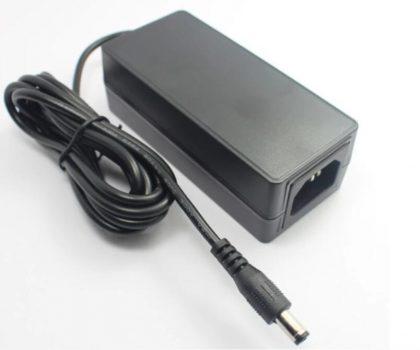 12V 5A 60Watt Level VI battery charger,12v power adapter for battery pack, DOE VI marked